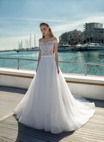 ΝΥΦΙΚΟ DEMETRIOS DESTINATION ROMANCE ΚΩΔ.10DR274T15