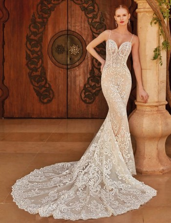 ΝΥΦΙΚΟ DEMETRIOS LUXURIOUS LACE ΚΩΔ.1020012815