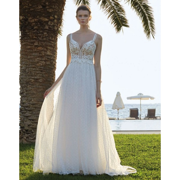 ΝΥΦΙΚΟ DEMETRIOS DESTINATION ROMANCE ΚΩΔ.10DR33615